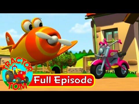 Tractor Tom Season 2 Episode 10