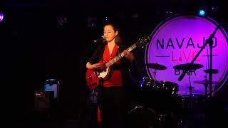Shira Notes- Blue, live
