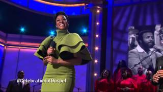 Sneak Peek Of Jessica Reedy's Celebration Of Gospel Andrae Crouch Tribute
