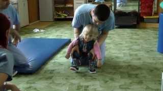 ADELI Medical Center - Valeria Kazanceva 2013 (Intensive rehabilitation in ADELI Suit)