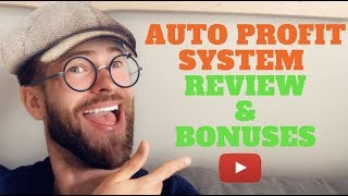 The Auto Profit System Review