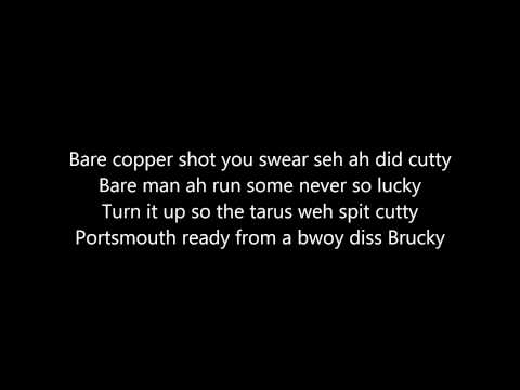 Vybz Kartel - Who Trick Him (Lyrics) Pandora Riddim [June 2015]