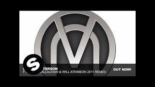 Simon Patterson - F16 (Nick Callaghan & Will Atkinson 2011 Remix)