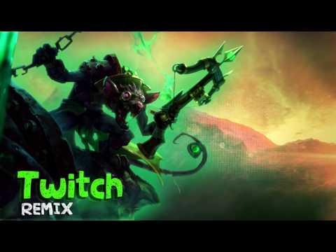 Nemo - Twitch Remix (League of Legends)