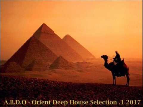 A.B.D.O - Orient Deep House Selection .1 2017