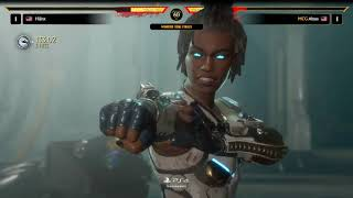 Mortal Kombat 11 NORTHEAST 2021   Full Tournament! TOP8 + Finals