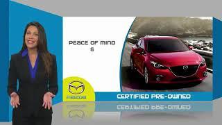2016 Mazda Mazda3 Thousand Oaks CA P6228