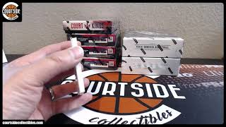 SICK! Courtside Basketball 10-Box Random Team Mixer #85 [Dominion, CK, Cornerstones, Momentum]