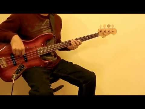 Ohio Players - Happy Holidays Bass Cover
