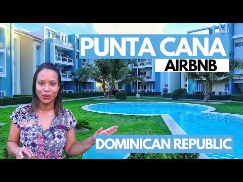 My Airbnb In Punta Cana Dominican Republic | Dominican Republic Travel
