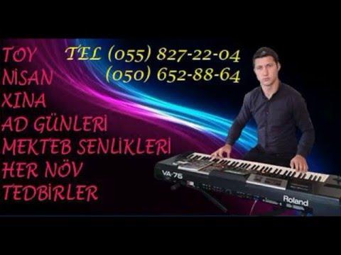 Istanbul-Royal Abbasov ( Yeni Kilip)