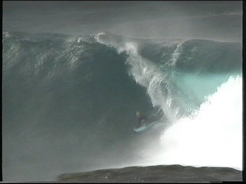 Tension 3 - Bodyboarding - Full Movie