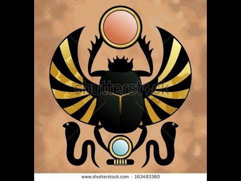 KHEPERA 2 GOD IS ELECTRO-MAGNETISM