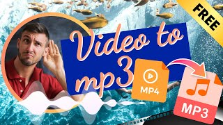 How to Convert MP4 to MP3 on Windows 10 & Windows 11 (FREE & Easy)