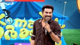 Komady Circus I Funny moments with Suraj I Mazhavil Manorama