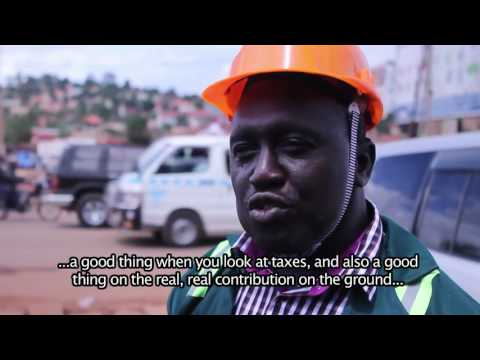 Supplying power and creating jobs in Uganda   Umeme