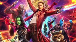 HD The Chain By Fleetwood Mac Remix Guardians Of The Galaxy Vol 2 Trailer Music