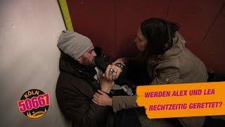 Alex und Lea sind gefangen! #1539 | Köln 50667