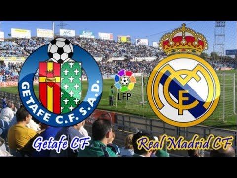Download Getafe vs Real Madrid 1-2 All Goals - Resumen   LaLiga 14-10-2017