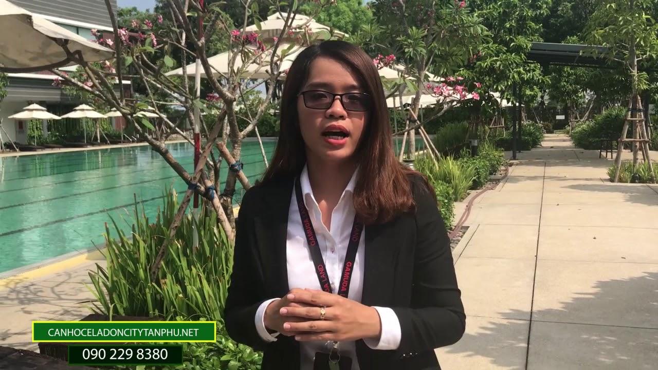 Căn hộ Celadon City Tân Phú [Review – 04/2018]