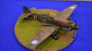 Scale Model World 2018