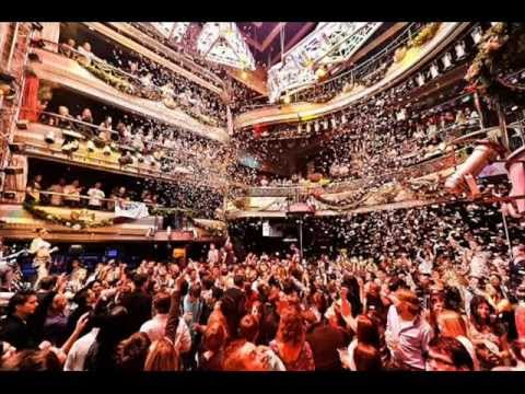 best madrid adult clubs