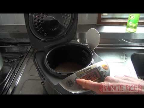 how-to-cook-brown-rice-in-a-rice-cooker