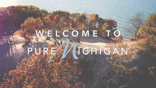 Welcome to Pure Michigan
