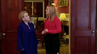 OK Ladies Now Let's Get Information   Full Frontal with Samantha Bee   TBS thumbnail