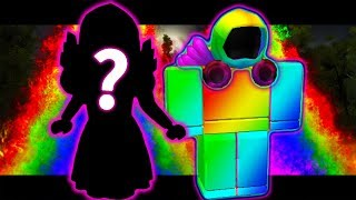 THE RAINBOW GUEST HAS A SISTER?! ( A Roblox Story)