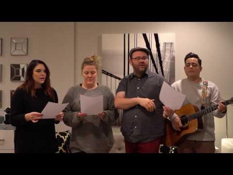 Alive In Me –Highlands Worship (Vocal Tutorial)