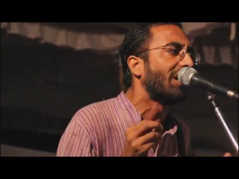 Speech by AISA's Akbar : JNUSU Presidential Debate 2013, JNU