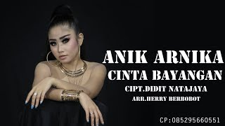 Cinta Bayangan Anik Arnika Original Clip Audio.mp3