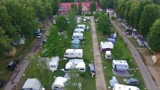 Camping Sokol Praha ****