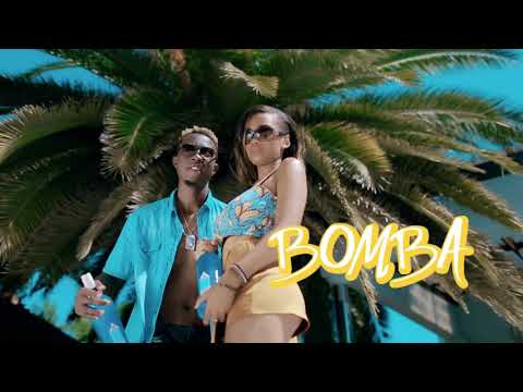 STEVO - BOMBA (OFFICIAL VIDEO)