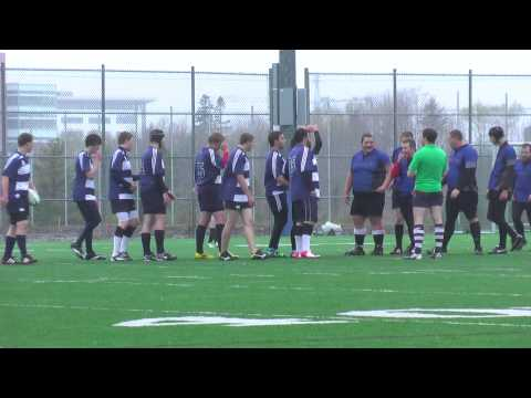CPA Boys Rugby Final Game vs Lockview (Second Half)