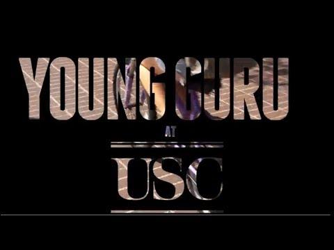#EraoftheEngineer - Young Guru Teaches his First Class at USC
