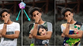 How to put images on T-shirt in picsart editing //T-shirt ne images kaise add Karen//color