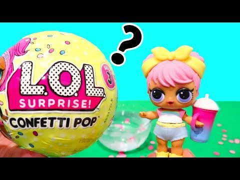 Dawn & Dusk Want a Twin ! Who Gets One? Toys and Dolls Fun for Kids with LOL Surprise Baby Doll Play