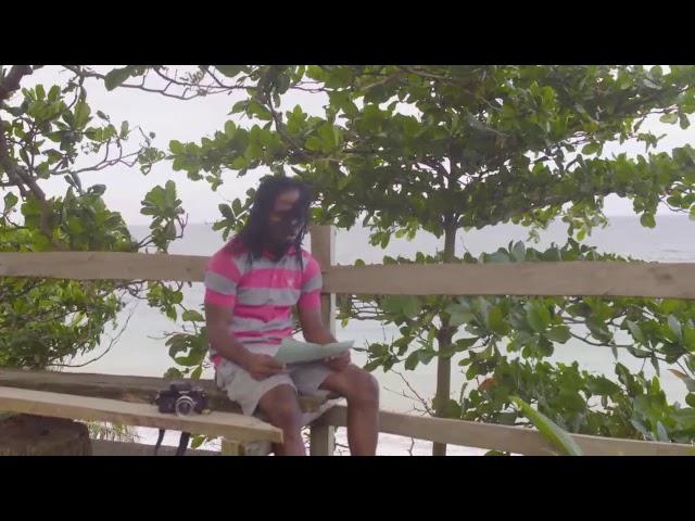 Dancehall Music - Mi Darlin - Naazir  (Official Video) 2018
