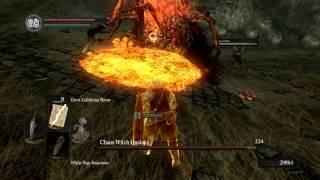 Dark Souls - Prepare to Die Editon [Jolly Co-Op 5: Chaos Witch Quellag]