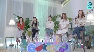 Red Velvet Sayonara