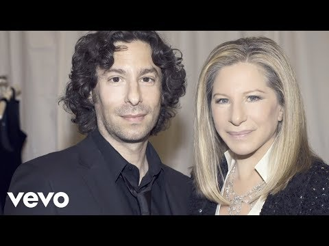 Barbra Streisand - How Deep Is the Ocean with Jason Gould