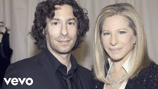 Barbra Streisand - How Deep Is the Ocean with Jason Gould thumbnail