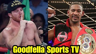 (Breaking News) Canelo Alvarez vs Danny Jacobs May 4th T-Mobile Arena Las Vegas on DAZN!!!