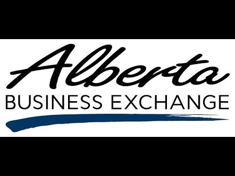 Alberta Business Exchange Overview