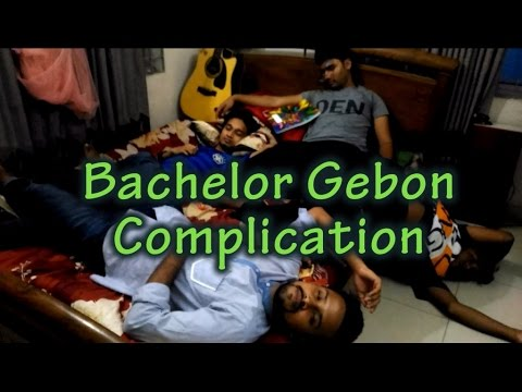Bachelor Gebon Complication - Fatra Force