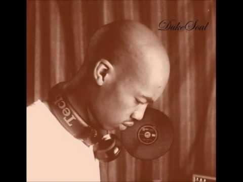 DukeSoul-Sax @ Hulana Park (main mix)