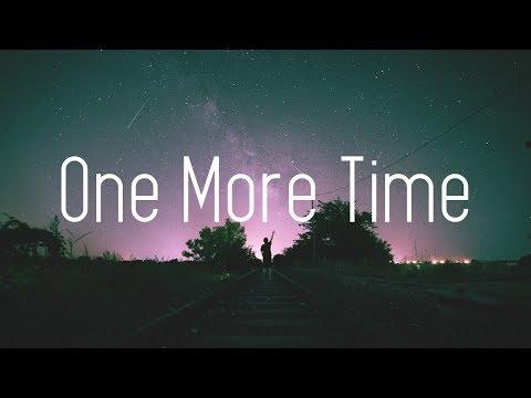 Wholm - One More Time ft. Brenton Mattheus (Lyrics) MKC Remix
