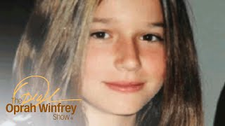 A Mom's Story of Her Teen Who Was Lured By An Internet Predator | The Oprah Winfrey Show | OWN
